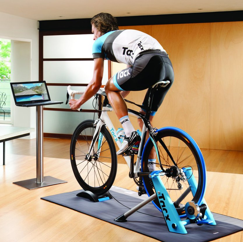 Tacx Race trainerband T1390