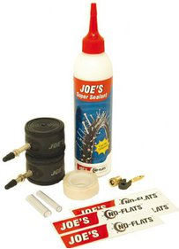 Joe's Eco Tubeless System