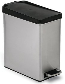 SimpleHuman Profile Step Can 10 Liter