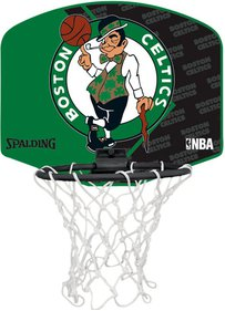 Spalding Boston Celtics minibasket