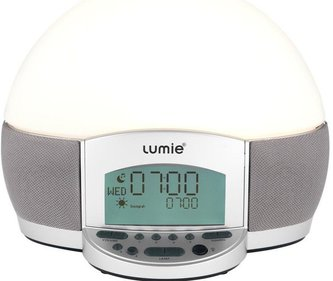 Lumie Bodyclock Elite 300 wake-up light