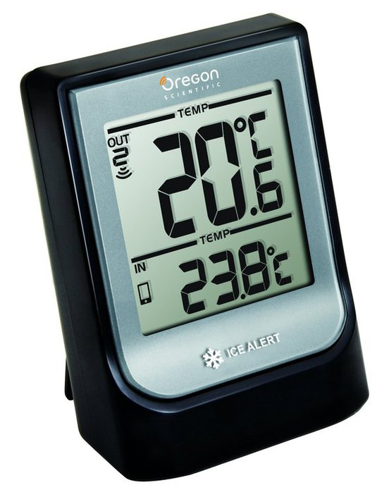 Oregon Scientific Weather@Home EMR 211 digitale thermometer
