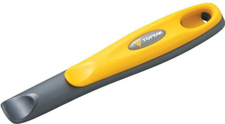 Topeak Shuttle Tire Lever 1.2 - Yellow/Black