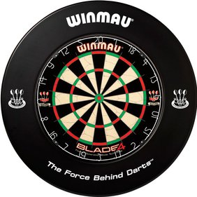 Winmau Dartbordsurround Catchring