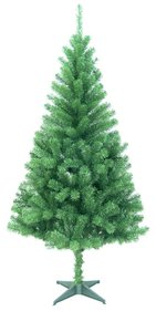 Canadian Pine artificial Christmas tree 180 cm