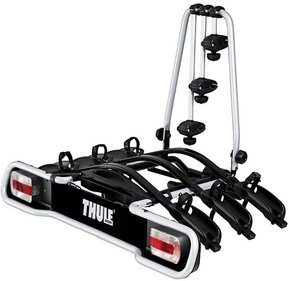Thule EuroRide 943 Towbar Mounted Bicycle Carrier
