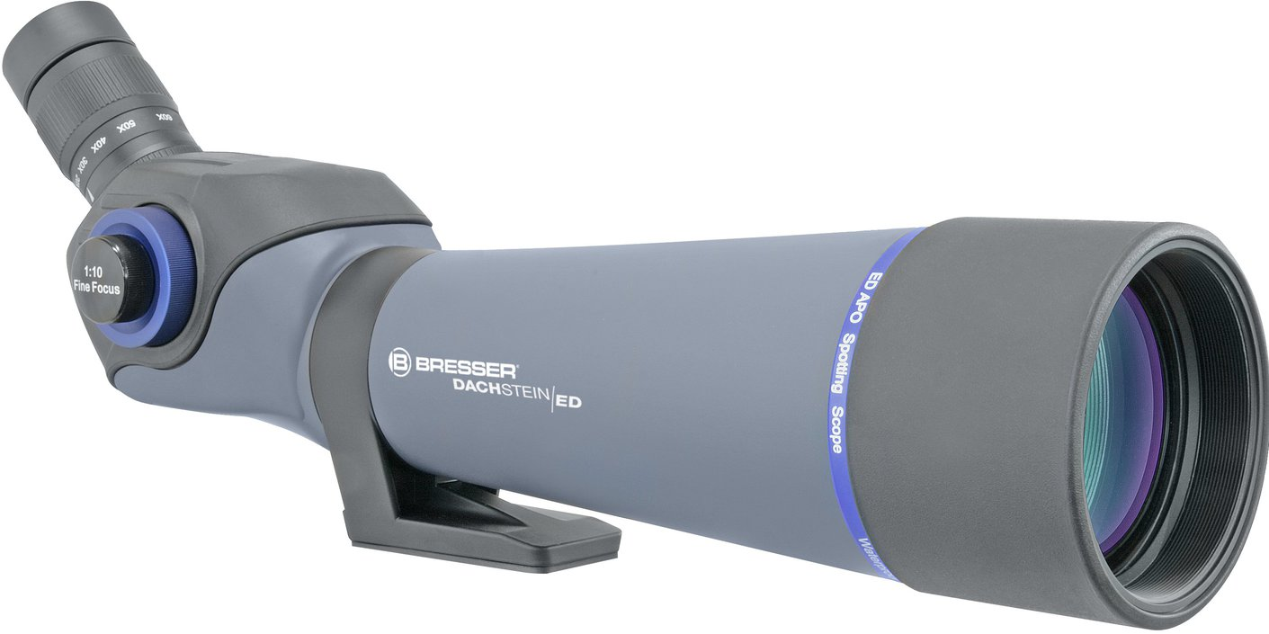 Bresser Dachstein ED-APO 20-60x80 spotting scope