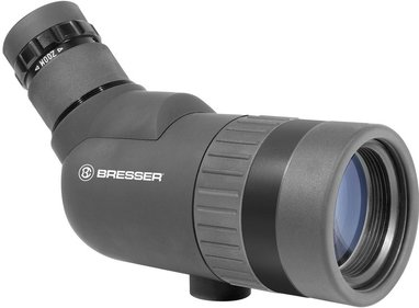 Bresser Spektar 9-27x50 spotting scope