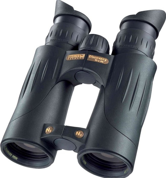 Steiner Discovery 10x44