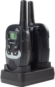 Topcom RC-6411 walkie-talkie