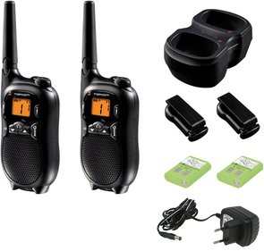 Topcom Twintalker 5010 walkie-talkie
