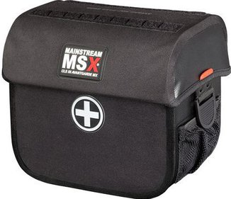Mainstream MSX CLS-55-MX 8,8 liter Lenkertasche