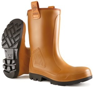 Dunlop Rig-Air S5 working boots