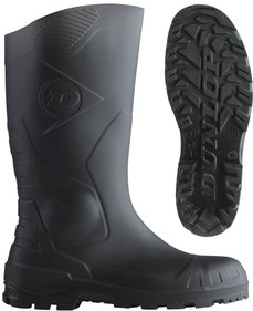 Dunlop Devon Full Safety S5 werklaarzen