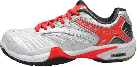 FZ Forza Evolve W badminton shoes