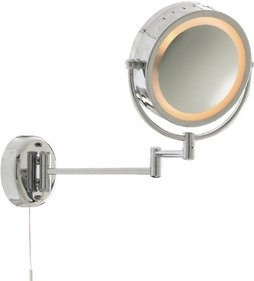 Searchlight Cesa wandlamp