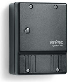 Steinel Nightmatic 3000 twilight switch