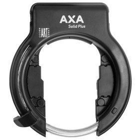 ds Axa ringslot Solid Plus zw
