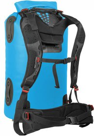 Sea to Summit Hydraulic Dry Bag 90L met harnas