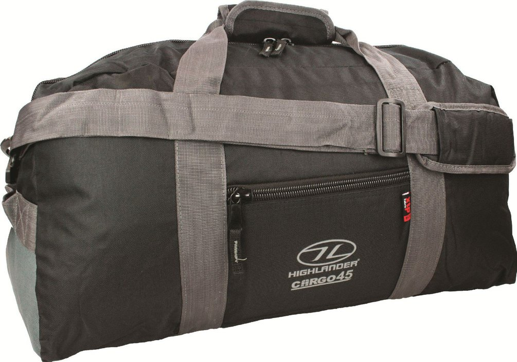 Highlander Cargo 45 weekendtas