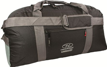 Highlander Cargo 65 weekendtas