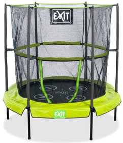 Exit Bounzy mini-trampoline