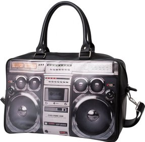 Silly Boom Box weekendtas