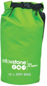Yellowstone PVC Dry Bag bagagezak