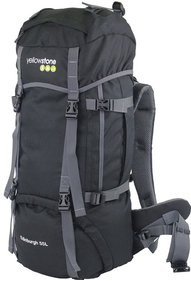 Yellowstone Edinburgh 55L backpack