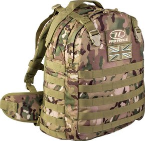 Pro-Force Tomahawk Elite backpack