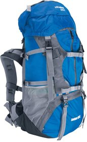 Yellowstone Adventurer 65 + 5L backpack