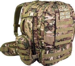 Pro-Force Tomahawk Elite SF backpack