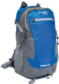 Yellowstone Adventurer 30L rugtas