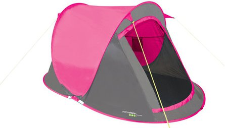 Yellowstone Fast Pitch 2 pop-up-tent