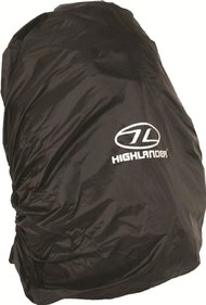 Highlander Bergan rain cover