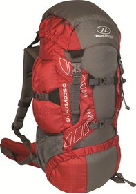 Highlander Discovery 45 backpack