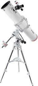 Bresser Messier NT-130/1000 with EXOS1