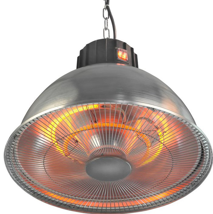 Eurom Partytent Heater 1500 Industrial plafondheater