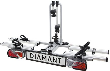 Pro-User Diamant 2016 bicycle carrier