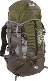 Highlander Summit 40 backpack