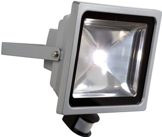Lucide Led Flood IR Large muurlamp