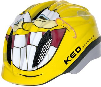 KED Meggy Originals Spongebob kinderhelm