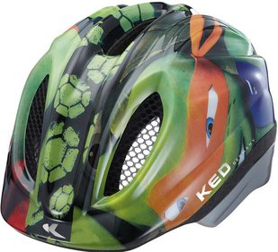 KED Meggy Originals Turtles kinderhelm