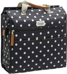 New Looxs Polka Lilly shopper