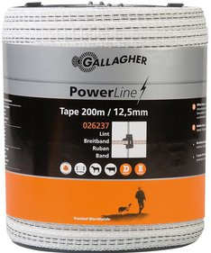 Gallagher PowerLine 12,5mm lint