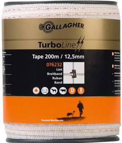 Gallagher TurboLine 12,5 mm pásek