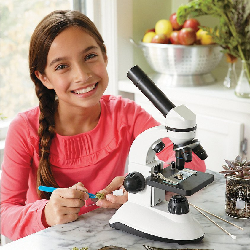 Kindermicroscopen