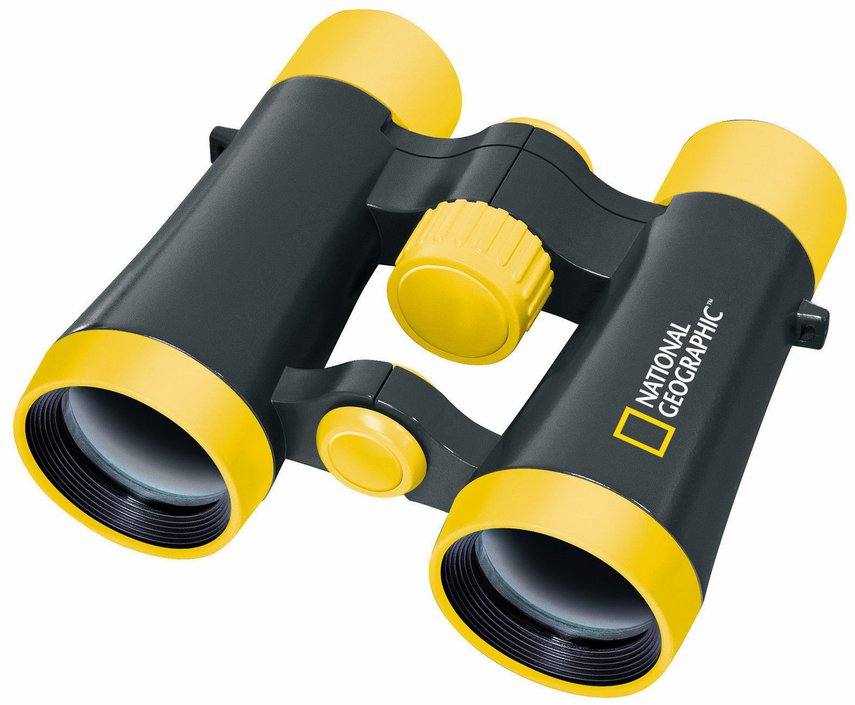 National Geographic 4X30 Fernglas