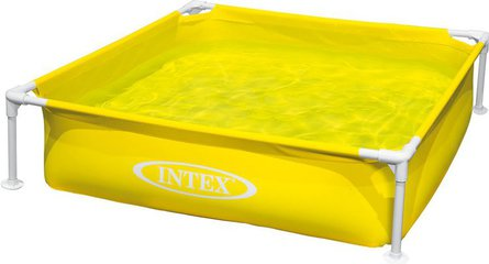 Intex Mini Frame Pool kinderzwembad