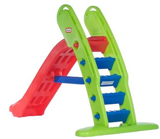 Little Tikes Reuze Glijbaan Primary